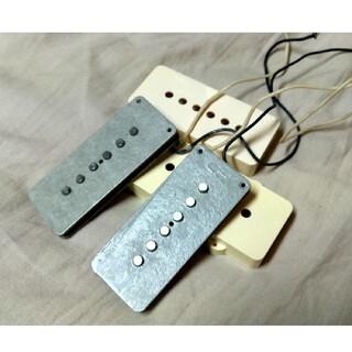 フェンダー(Fender)のFENDER Pure Vintage '65 Jazzmaster PUセット(パーツ)