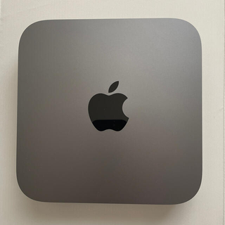 Mac (Apple) - Mac mini 3.0GHz 6コア Intel Core i5 - 32GB