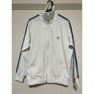 FRED PERRY - FRED PERRY フレッドペリー ジャージ トラックジャケット OLD XL