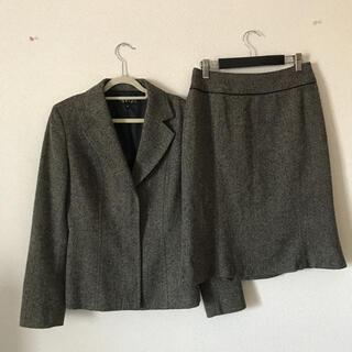インディヴィ(INDIVI)の本日限定 INDIVI   スカートスーツ(スーツ)