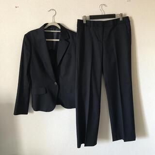 スーツカンパニー(THE SUIT COMPANY)の本日限定 THE SUIT COMPANY  パンツスーツ 40(スーツ)