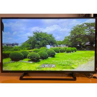 Panasonic - Panasonic ★フルハイビジョン液晶TV★42型★