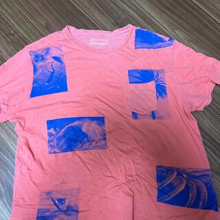 ギャップ(GAP)のGAP Tシャツ Lサイズ(Tシャツ/カットソー(半袖/袖なし))