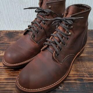 レッドウィング(REDWING)のレッドウィング3343美品(ブーツ)