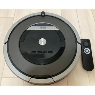 iRobot - ルンバ 871 ロボット掃除機
