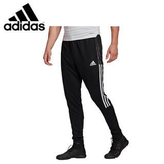 アディダス(adidas)のアディダス トレーニングパンツ Mサイズ(ウェア)