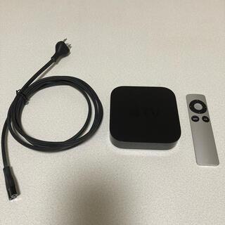 アップル(Apple)のコーラ様向けApple TV : 第3世代Apple TV〈2012年モデル〉(その他)