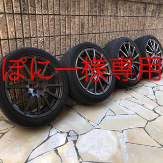 スバル - 【レガシィ STIホイール】スバル 純正ホイール 18インチ タイヤ