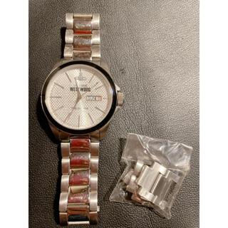 ヴィヴィアンウエストウッド(Vivienne Westwood)のVivienne Westwoodの時計!!(腕時計(アナログ))