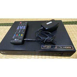LG Electronics - LG Blu-ray・DVD プレーヤー BP250