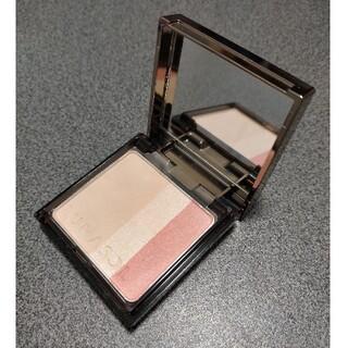 LUNASOL - ルナソル  フェース&ブラッシュカラー EX01 Ivory Pink