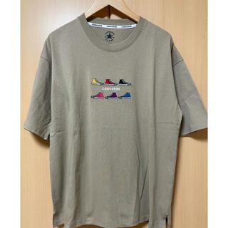 コンバース(CONVERSE)のコンバース Tシャツ  M(Tシャツ/カットソー(半袖/袖なし))