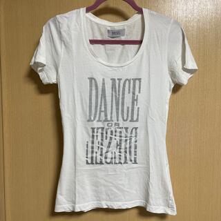 ディーゼル(DIESEL)のDIESELレディースサイズSTシャツ(Tシャツ(半袖/袖なし))
