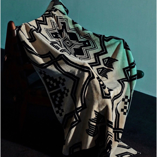 ビューティアンドユースユナイテッドアローズ(BEAUTY&YOUTH UNITED ARROWS)のOLD MOUNTAIN オールドマウンテン kakemono garakuda(寝袋/寝具)