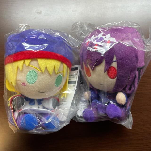 一番くじ fate C賞 D賞