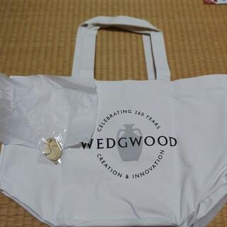 WEDGWOOD - ウェッジウッド ワイルドストロベリーバック
