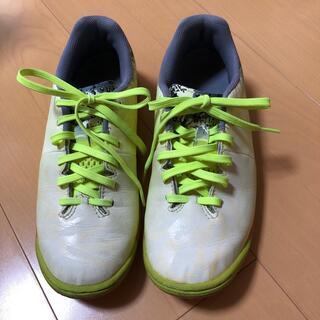 アシックス(asics)のアシックス サッカー トレーニングシューズ 室内用 23センチ(シューズ)