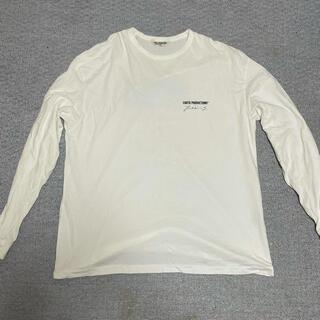 クーティー(COOTIE)のcootie 長袖Tシャツ(Tシャツ/カットソー(七分/長袖))