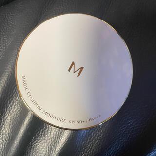 MISSHA - MISSHA ミシャ マジッククッション カバーラスティング #21