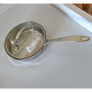 アサヒケイキンゾク(アサヒ軽金属)のアサヒ軽金属 天使のフライパン(鍋/フライパン)
