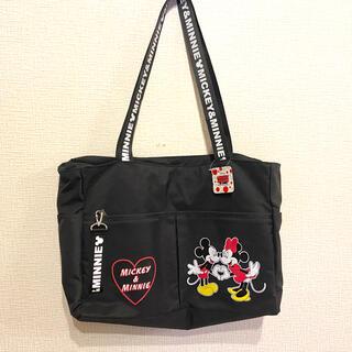 ミッキーマウス - ディズニー♡ミッキーショルダーバック