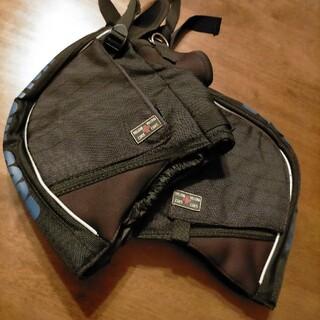 イエローコーン(YeLLOW CORN)のバイクハンドル防寒カバー(装備/装具)