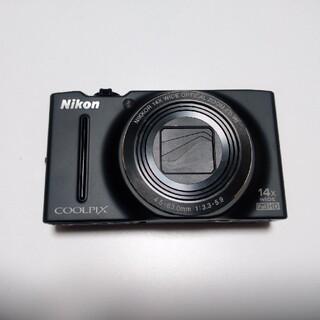 Nikon - Nikon デジタルカメラ COOLPIX Style S8200