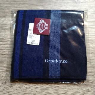 オロビアンコ(Orobianco)のオロビアンコ ハンカチ ikka LOUNGE メンズ ビジネス(ハンカチ/ポケットチーフ)