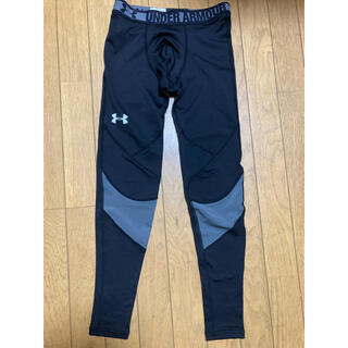 UNDER ARMOUR - UNDER ARMOUR  スパッツ  冬用  サイズMD