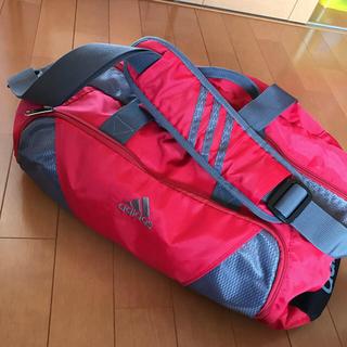 アディダス(adidas)のnonkoさん専用です(トラベルバッグ/スーツケース)