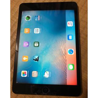 アイパッド(iPad)のiPad mini 64GB(タブレット)