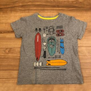 パタゴニア(patagonia)のパタゴニア Tシャツ キッズ ベビー 3T 3歳(Tシャツ/カットソー)