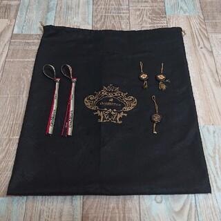 オロビアンコ(Orobianco)のオロビアンコ リボン・チャーム・保存袋 セット(その他)