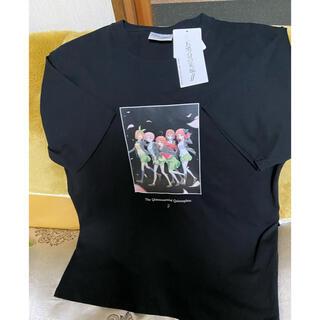 Avail - 五等分の花嫁 Tシャツ