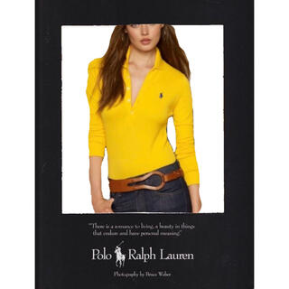 POLO RALPH LAUREN - オールド ポロ バイ ラルフローレン ポロシャツ