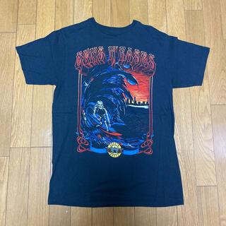 ヒステリックグラマー(HYSTERIC GLAMOUR)のガンズアンドローゼス Tシャツ ニルバーナ METALLICA AC/DC 好(Tシャツ(半袖/袖なし))