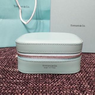 ティファニー(Tiffany & Co.)のティファニージュエリーケース(その他)