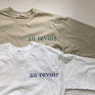 しまむら - てらさん コラボ Tシャツ