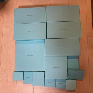 ティファニー(Tiffany & Co.)のティファニー ブルーボックス(その他)