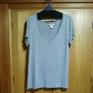 エイチアンドエム(H&M)のH&M Tシャツ カットソー(Tシャツ(半袖/袖なし))