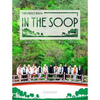 SEVENTEEN -  DVD SEVENTEEN 森の中 IN THE SOOP セブチ