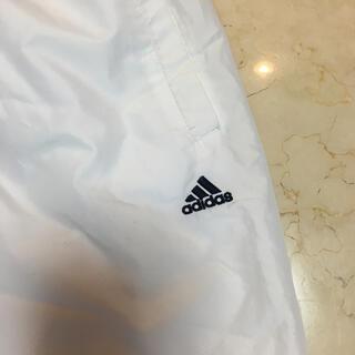 アディダス(adidas)のアディダス 140 白(ウェア)
