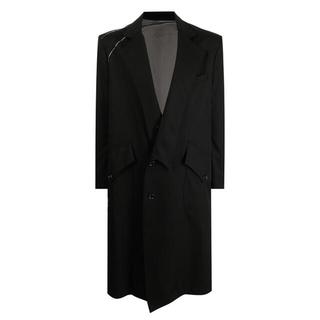 ヨウジヤマモト(Yohji Yamamoto)の SULVAM sulvam コート ヨウジヤマモト ステファンクック(チェスターコート)