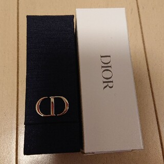ディオール(Dior)のDIOR  リップケース(メイクボックス)