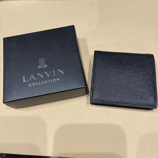ランバン(LANVIN)のランバンのコインケース 未使用(コインケース/小銭入れ)
