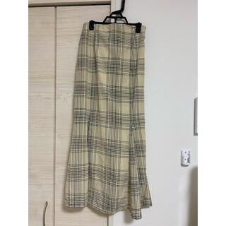 ワンアフターアナザーナイスクラップ(one after another NICE CLAUP)の♡ NICECLAUP マーメイドスカート ♡(ロングスカート)