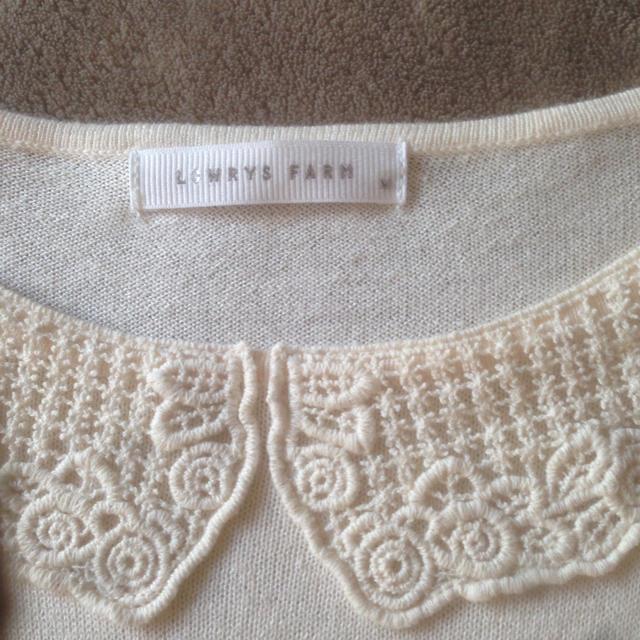 LOWRYS FARM(ローリーズファーム)のローリーズファーム♡ニット レディースのトップス(ニット/セーター)の商品写真