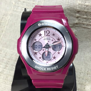 Baby-G - 希少カラーBaby-G  ベビーG腕時計 CASIO カシオ腕時計