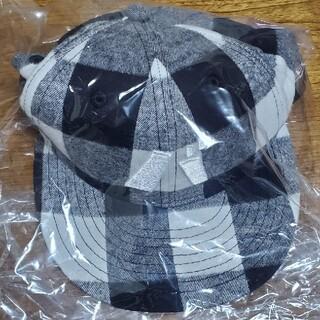 ニューエラー(NEW ERA)のバ帽 bananaman goods 2021 BlockCheck(キャップ)