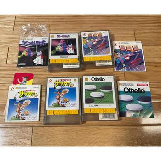 任天堂 - ファミコン ディスクシステム ソフト